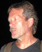 Svein Olsen Portrett