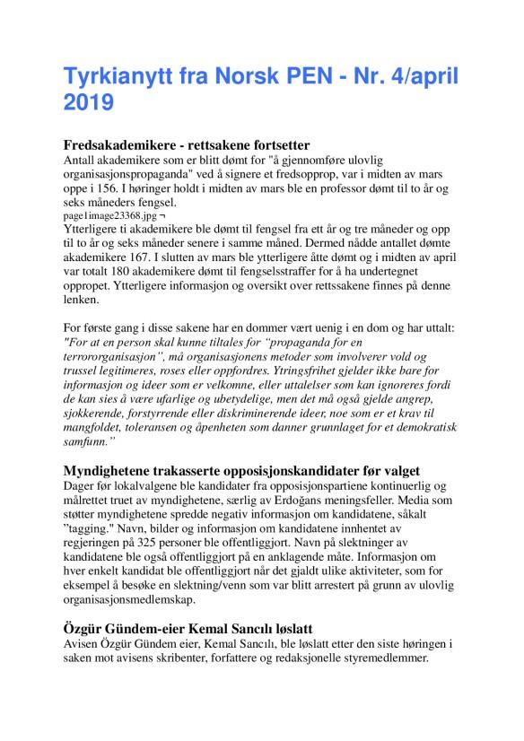 Tyrkianytt frå Norsdk Pen_p001