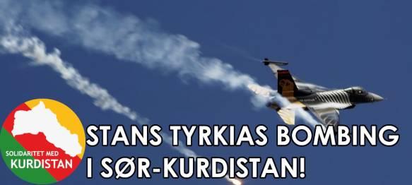 200430Stansbombingi Sør Kurdistan